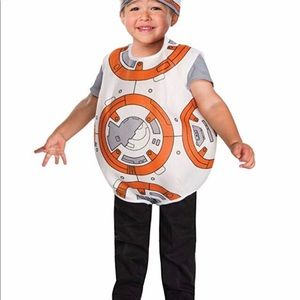 Star Wars BB-8 Childrens Halloween Costume
